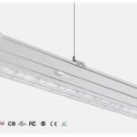【照明】LEDリニア照明システム