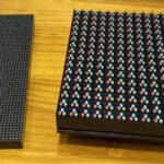 LED素子の種類-砲弾型と表面実装型-