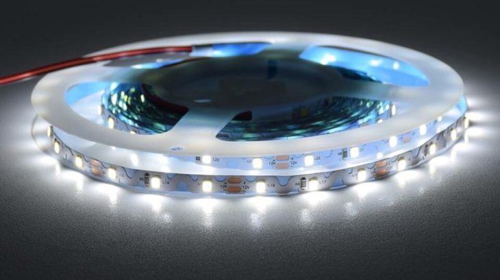 【LED照明】LEDラインテープ